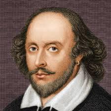 Risultati immagini per W. Shakespeare