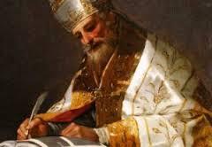 Risultati immagini per S. Gregorio Magno