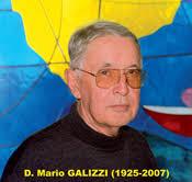 Risultati immagini per Mario Galizzi sdb