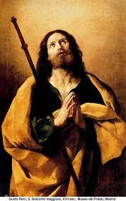 Risultati immagini per s.giacomo apostolo
