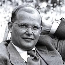 Risultati immagini per Dietrich Bonhoeffer