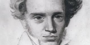 Risultati immagini per Soren Kierkegaard