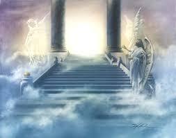 Risultati immagini per La Croce di Gesù Cristo è la chiave del Paradiso