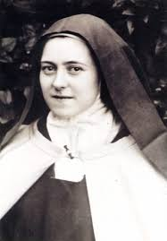 Risultati immagini per S. Teresa di Lisieux