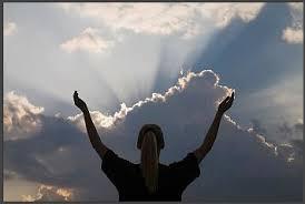 Risultati immagini per Chi ha fede vede con gli occhi di Dio.