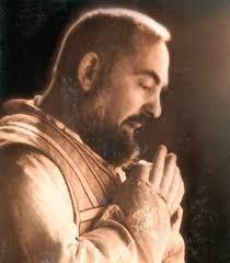 Risultati immagini per S. Pio da Pietrelcina