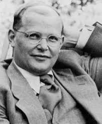 Risultati immagini per D. Bonhoeffer