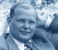 Risultati immagini per Bonhoeffer Dietrich