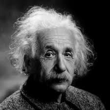 Risultati immagini per Albert Einstein, 1879-1955